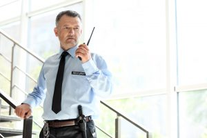 5 Benefits of a Mobile Security Guard - Impact Security Group