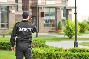 Key Questions To Ask When Hiring A Security Guard - Impact Security Group